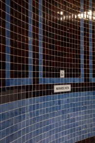 Titel: 128 Amalienbad 49 x 74 cm