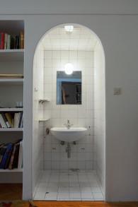 Titel: 138 Badezimmer privat 49 x 74 cm