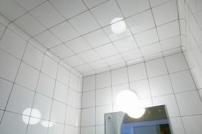 Titel: 139 Badezimmer privat 74 x 49 cm