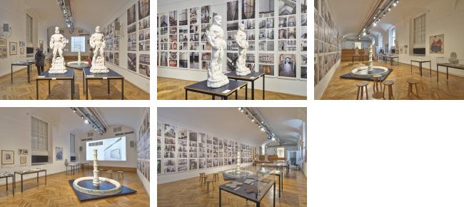 Ausstellungsansichten_Projekt_Schwadron_neue-Orte-und-Spuren